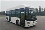 福田欧辉BJ6851FCEVCH公交车(氢燃料电池10-26座)
