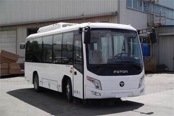 福田欧辉BJ6731EVUA-2客车(纯电动10-23座)