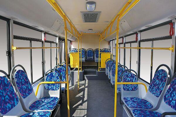 黄海DD6100EV2公交车(纯电动16-31座)
