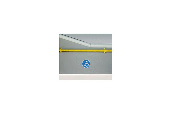 长江FDE6850PBABEV03公交车(纯电动10-30座)