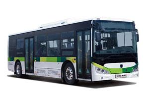 申龙SLK6109UEBEVN1公交车(纯电动10-40座)