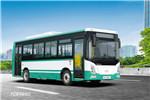 长江FDE6100PBABEV08公交车(纯电动13-37座)