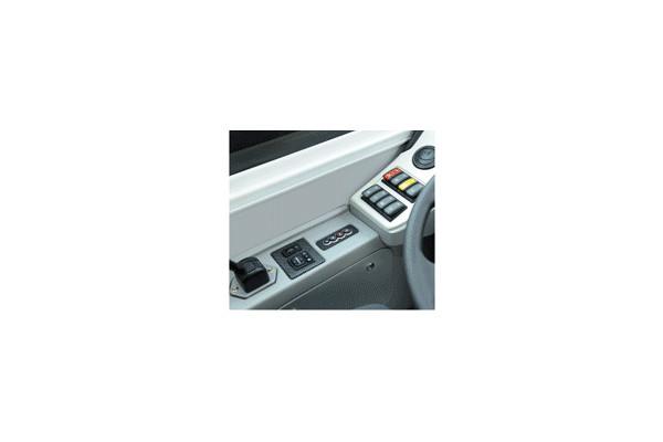 长江FDE6120PDABEV01公交车(纯电动25-34座)