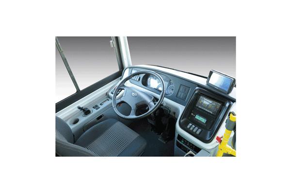 长江FDE6120PDABEV03公交车(纯电动10-39座)长江FDE6120PDABEV03公交车(纯电动10-39座)