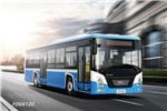长江FDE6120PDABEV06公交车(纯电动10-42座)