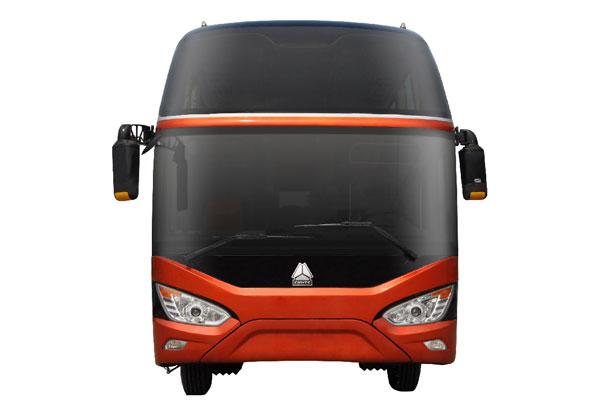 豪沃JK6117H5A客车(柴油国五24-51座)
