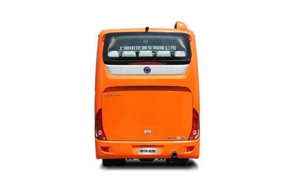 申龙SLK6120BLD5客车(柴油国五24-59座)