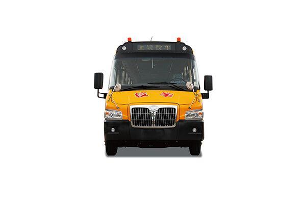 上饶SR6890DXV小学生专用校车(柴油国五24-53座)