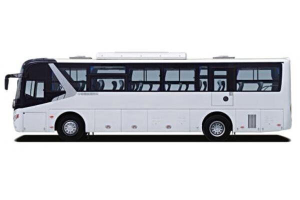 中通LCK6108EV2客车(纯电动24-50座)中通LCK6108EV2客车(纯电动24-50座)