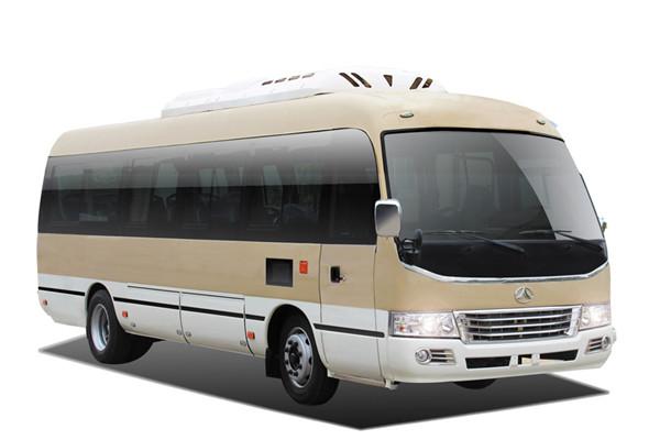 晶马JMV6820BEV5客车(纯电动24-38座)