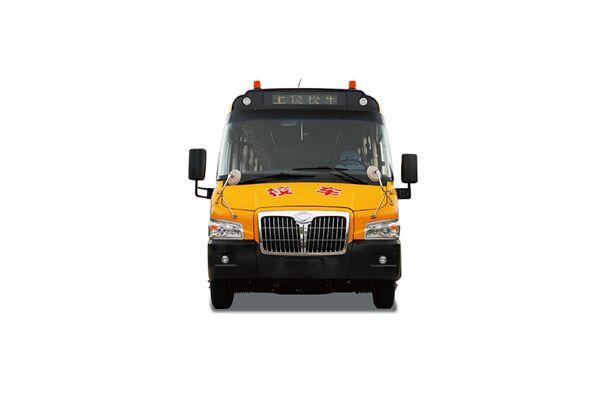 上饶SR6960DXV小学生专用校车(柴油国五24-56座)