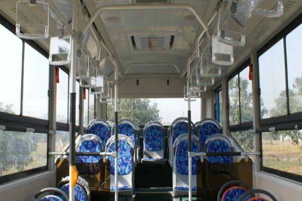 安源PK6800BEV公交车(纯电动10-27座)