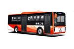 扬子江WG6850FCVZT公交车(燃料电池25座)