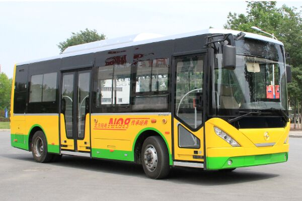 北方BFC6809GBEV2公交车(纯电动10-25座)