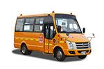 长安C6550XC1G5幼儿专用校车(柴油国五10-19座)