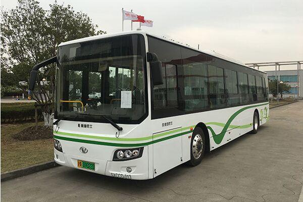 上海空气质量_上海万象SXC6120GBEV8公交车(纯电动10-50座)_报价_图片_参数_介绍 ...