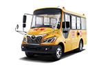 宇通ZK6535DX53幼儿专用校车(柴油国五10-19座)