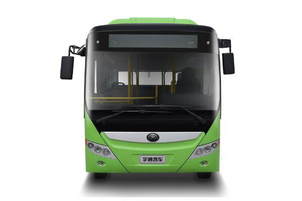 宇通ZK6805BEVG12公交车(纯电动10-24座)