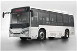 中车电动TEG6851BEV16公交车(纯电动10-27座)