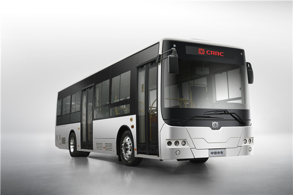 中车电动TEG6106BEV13公交车(纯电动10-36座)