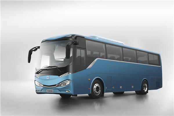 中车电动TEG6110EV04客车(纯电动24-48座)