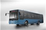 中车电动TEG6129BEV06公交车(纯电动10-38座)