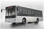 中车电动TEG6106EHEV16公交车(柴油/电混合动力国五10-36座)