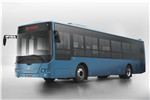 中车电动TEG6129EHEV11公交车(柴油/电混动国五10-42座)