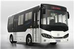 中车电动TEG6660BEV01公交车(纯电动10-22座)