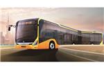 中车电动TEG6180BEV01公交车(纯电动151座)
