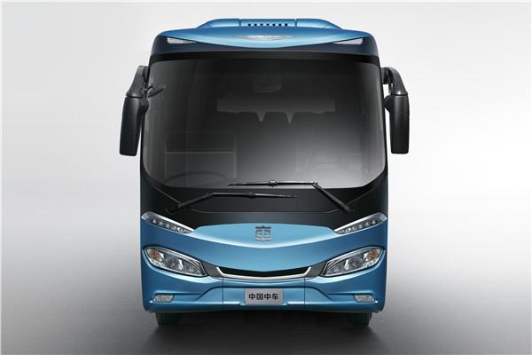 中车电动TEG6110EV08客车(纯电动24-48座)