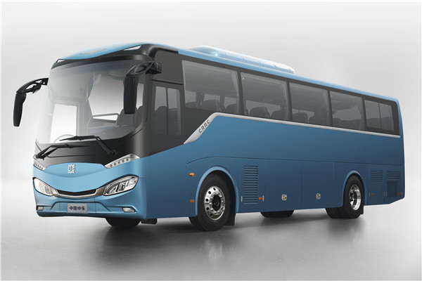 中车电动TEG6110EV07客车(纯电动24-48座)