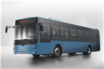 中车电动TEG6129BEV09公交车(纯电动20-38座)