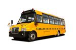 上饶SR6890DZV中小学生专用校车(柴油国五24-46座)