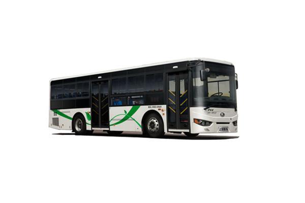 上饶SR6101BEVG2公交车(纯电动17-40座)