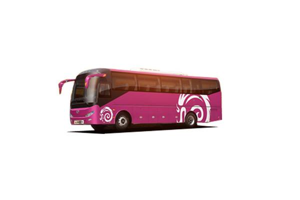 上饶SR6107BEV客车(纯电动24-48座)