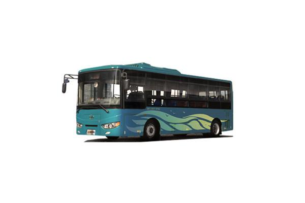 上饶SR6820BEVGS公交车(纯电动14-31座)