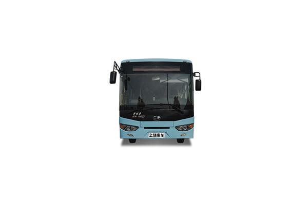 上饶SR6106BEVG2公交车(纯电动19-40座)