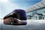 中植CDL6110LRBEV1客车(纯电动24-46座)
