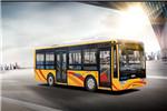 中植CDL6810UWBEV公交车(纯电动10-19座)