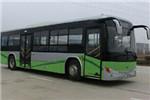 陆地方舟RQ6100GEVH0公交车(纯电动26-33座)