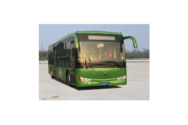 陆地方舟RQ6100GEVH1公交车(纯电动21-38座)