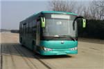 陆地方舟RQ6100GEVH5公交车(纯电动10-38座)