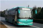 陆地方舟RQ6100GEVH8公交车(纯电动10-38座)
