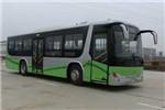 陆地方舟RQ6100GNH5P0公交车(天然气国五24-36座)