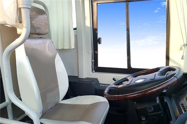 陆地方舟RQ6110YEVH0客车(纯电动24-53座)
