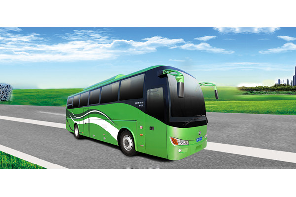 陆地方舟RQ6110YEVH1客车(纯电动24-53座)