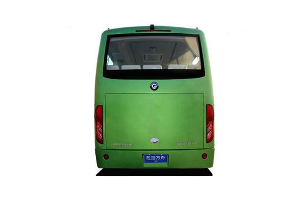 陆地方舟RQ6110YEVH2客车(纯电动24-53座)