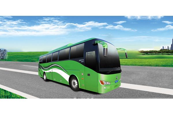 陆地方舟RQ6110YEVH4客车(纯电动24-48座)