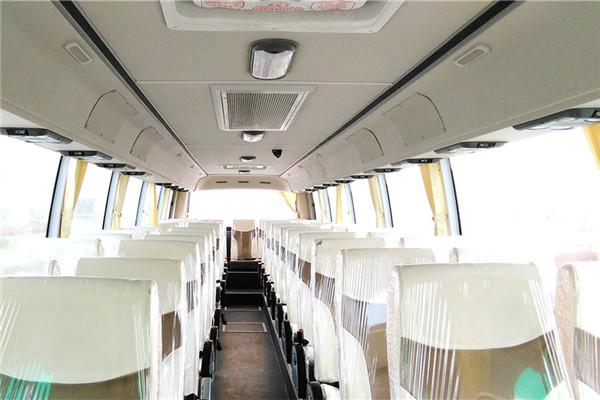 陆地方舟RQ6110YEVH5客车(纯电动24-48座)